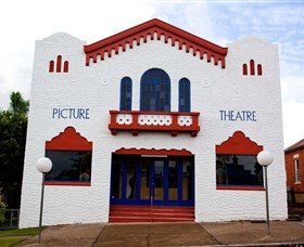 Dungog James Theatre - Accommodation Fremantle