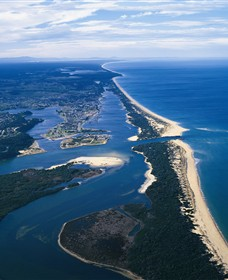 Ninety Mile Beach Marine National Park - Accommodation Fremantle