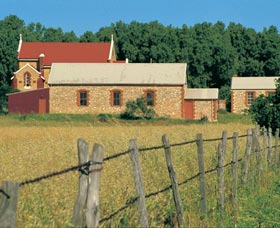 Central Greenough Historic Settlement - Accommodation Fremantle