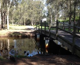 Tuggerah Lakes Cycleway - Accommodation Fremantle