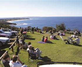 Crackneck Point Lookout - Accommodation Fremantle