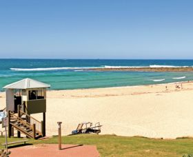 Toowoon Bay Beach - Accommodation Fremantle