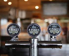 4 Pines Brewing Company - Accommodation Fremantle