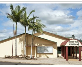 The Kyogle Community Cinema - Accommodation Fremantle
