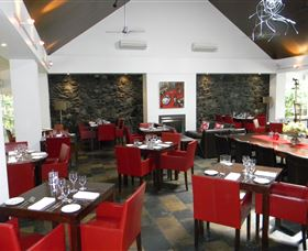 Bella Char Restaurant and Wine Bar - Accommodation Fremantle