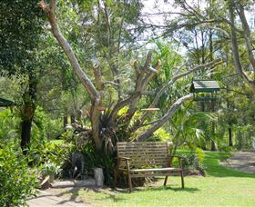 Mondrook Garden Cafe Gallery and Function Centre - Accommodation Fremantle