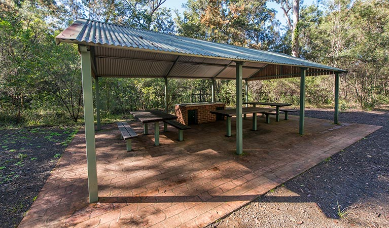 Brimbin picnic area - Accommodation Fremantle