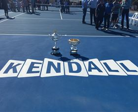 Kendall Tennis Club - Accommodation Fremantle