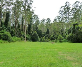 Kerewong State Forest - Accommodation Fremantle