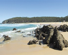 Armands Beach Bermagui - Accommodation Fremantle