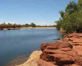 Gascoyne River - Accommodation Fremantle