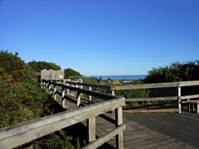 Lillico Beach - Accommodation Fremantle