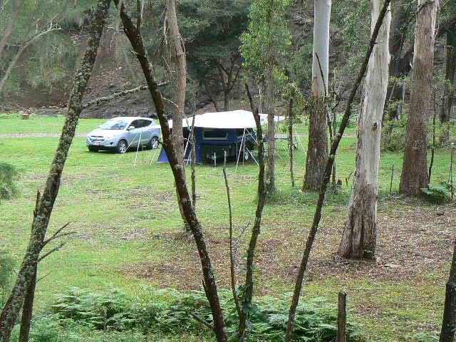 Goomburra Forest Retreat - Accommodation Fremantle