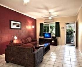 Cable Beachside Villas - Accommodation Fremantle