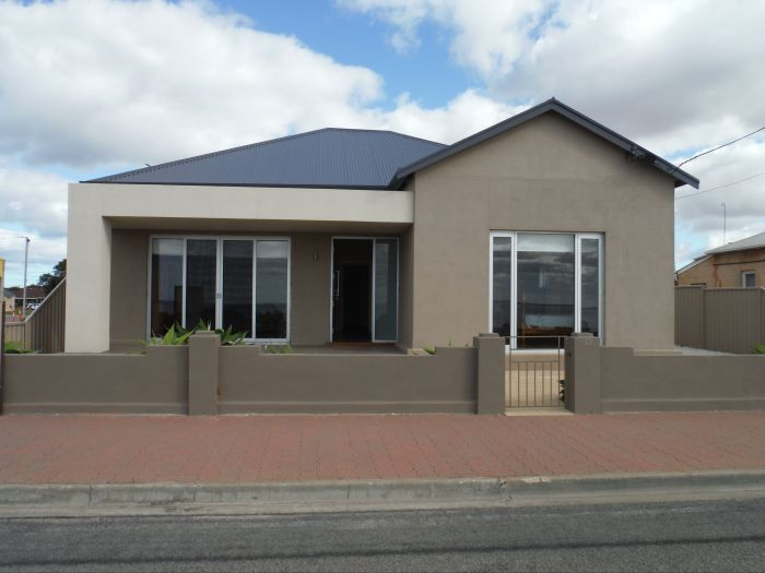Stansbury Beach House - Accommodation Fremantle