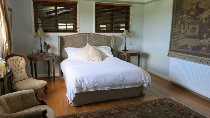 The Loch Barn - Accommodation Fremantle