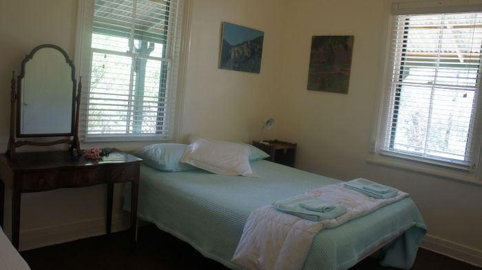 Rosnay Farmstay - Accommodation Fremantle