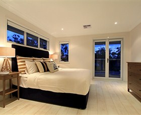 The Beach House Sanctuary Point - Accommodation Fremantle