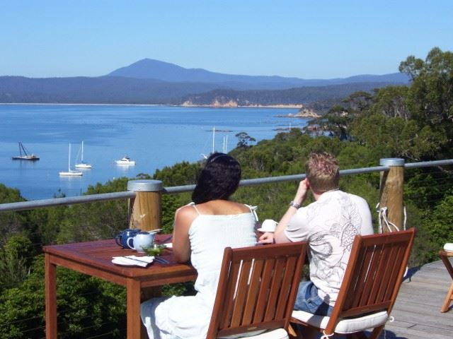 Snug Cove Bed and Breakfast - Accommodation Fremantle