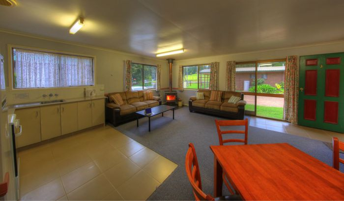 Bunya Mountains Getaway Accommodation - Accommodation Fremantle