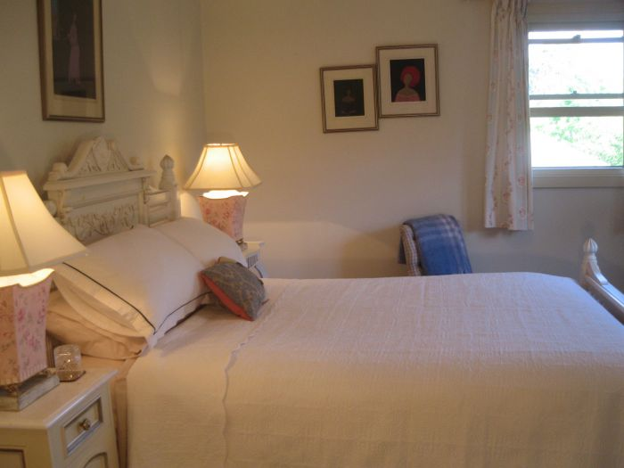 Trafalgar Bed and Breakfast and Annie's cottage - Accommodation Fremantle