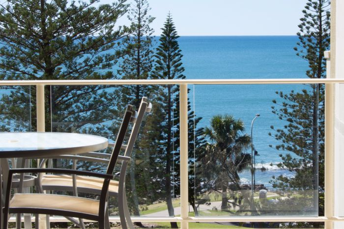 Pacific Beach Resort - Accommodation Fremantle