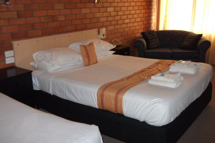 Hilldrop Motor Inn - Accommodation Fremantle