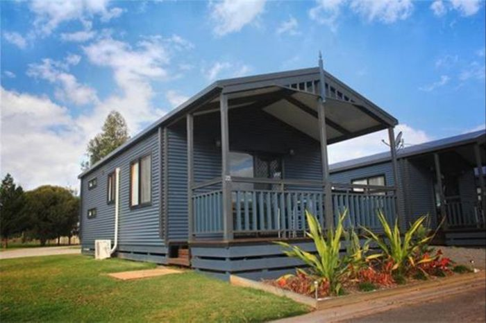 BIG4 Swan Hill - Accommodation Fremantle