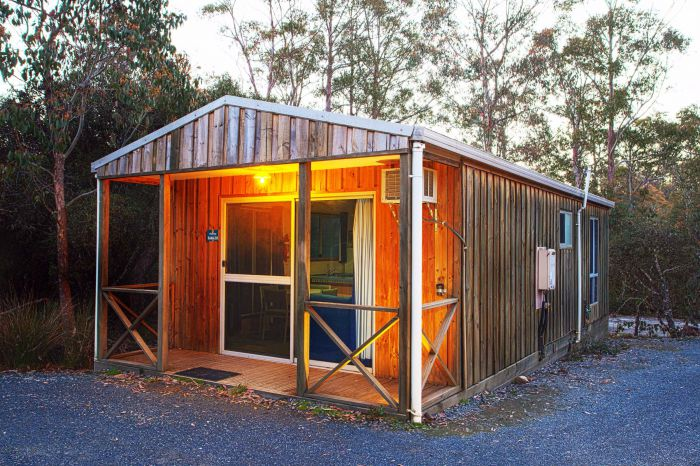 Discovery Parks - Cradle Mountain - Accommodation Fremantle