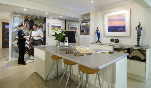Art Nuvo Gallery - Accommodation Fremantle