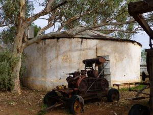 Hermannsburg Historical Precinct - Accommodation Fremantle