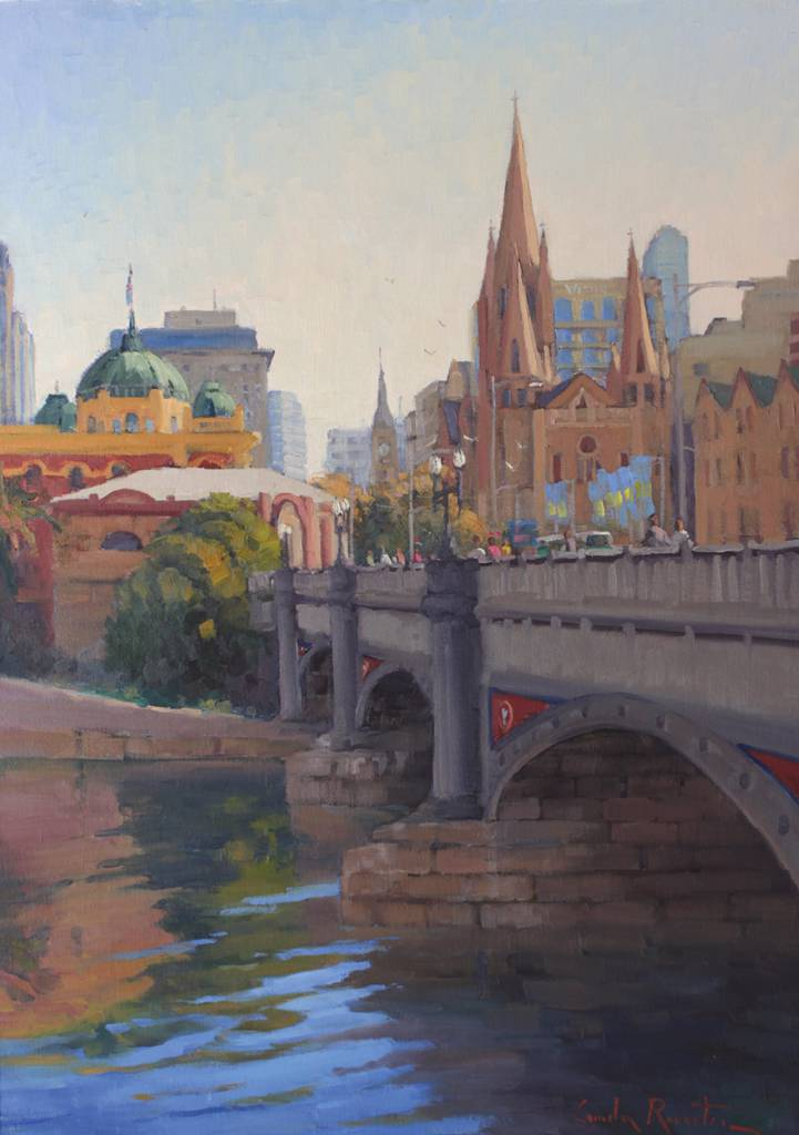 Rossiters Paintings - Accommodation Fremantle