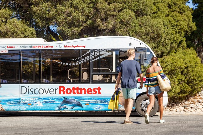 Rottnest Island Tour from Perth or Fremantle - Accommodation Fremantle