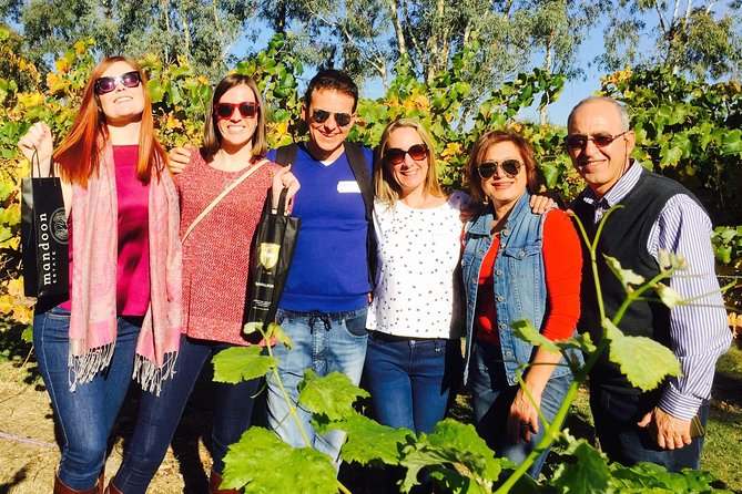 Swan Valley Tour from Perth Wine Beer and Chocolate Tastings - Accommodation Fremantle
