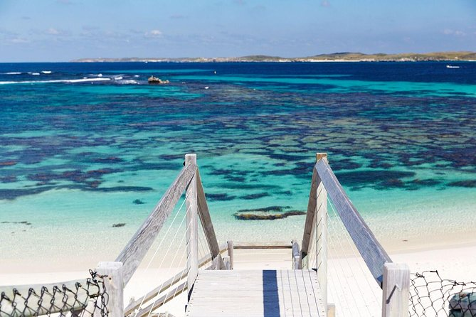 Rottnest Island All-Inclusive Grand Island Tour From Perth - Accommodation Fremantle