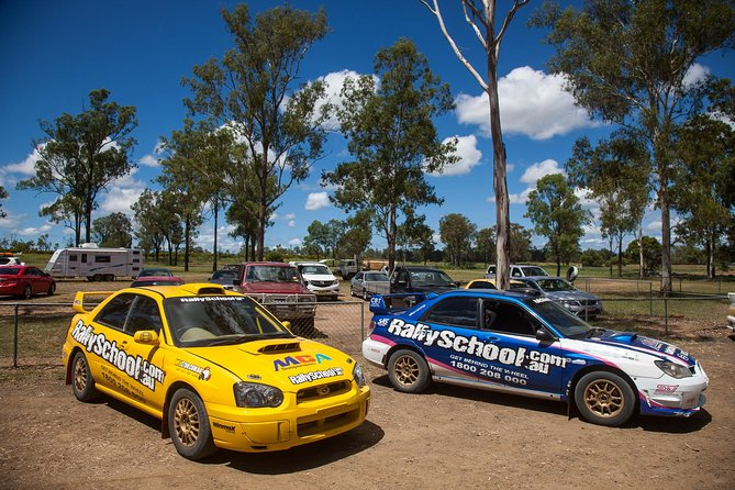 Western Australia Rally Car 16 Laps Drive and Ride - Accommodation Fremantle