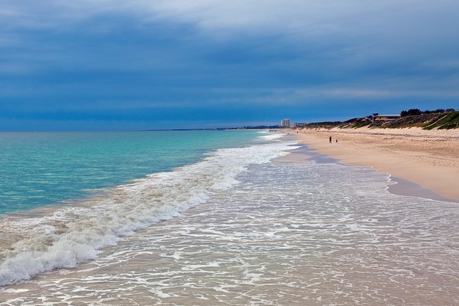 Pinnacles Day Trip Including Yanchep Cave Cervantes and Scarborough Beach - Accommodation Fremantle