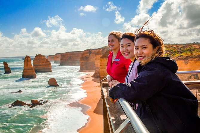 4-Day Melbourne Tour City Sightseeing Great Ocean Road and Phillip Island - Accommodation Fremantle