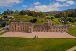 Port Arthur Historic Site 2-Day Pass - Accommodation Fremantle