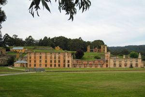 Grand Historical Port Arthur Walking Tour from Hobart - Accommodation Fremantle