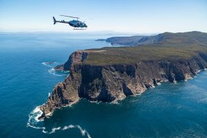 30-Minute Two Capes and Tasman Helicopter Flight from Port Arthur - Accommodation Fremantle