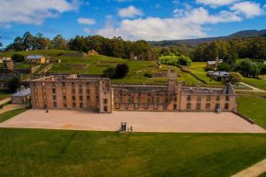 Shore Excursion - Port Arthur - Tasman Peninsula - Accommodation Fremantle