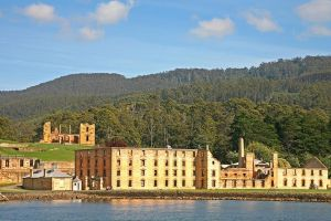 Port Arthur Tour from Hobart - Accommodation Fremantle