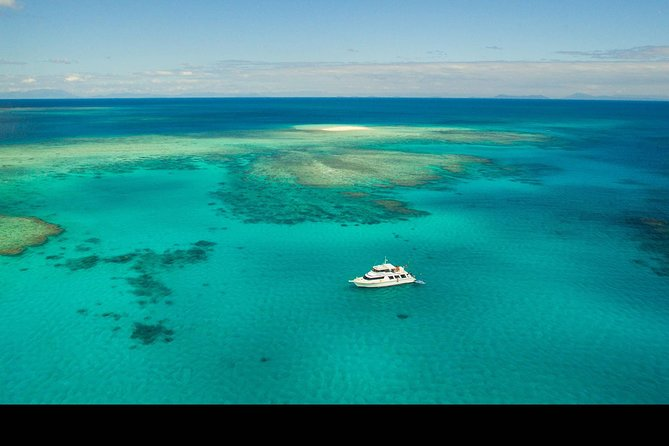 Great Barrier Reef Dive and Snorkel Cruise from Mission Beach - Accommodation Fremantle