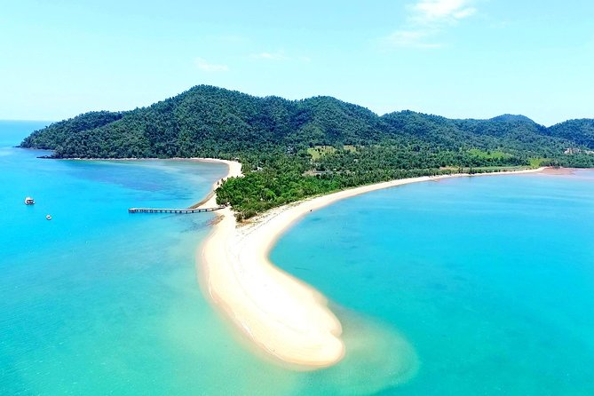 Dunk Island Round-Trip Water Taxi Transfer from Mission Beach - Accommodation Fremantle