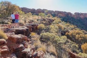 Kings Canyon Day Trip from Ayers Rock - Accommodation Fremantle