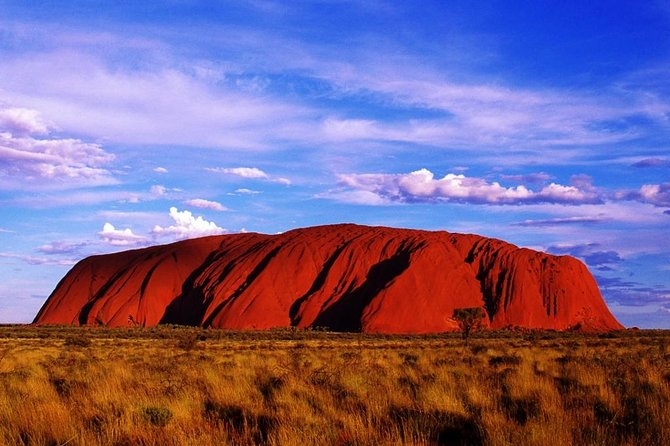 Uluru and Kata Tjuta Experience with BBQ Dinner - Accommodation Fremantle