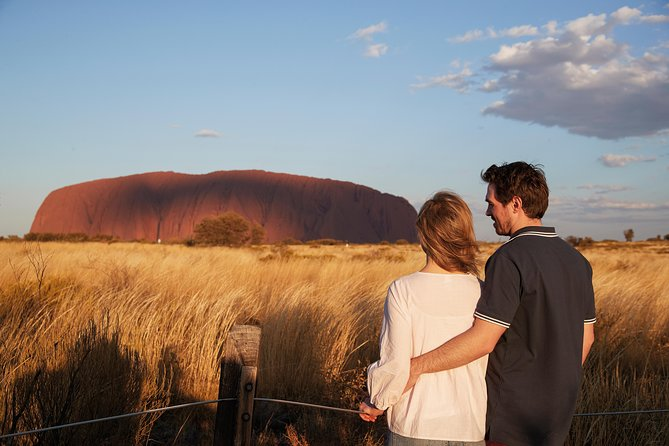 Uluru Ayers Rock Outback Barbecue Dinner and Star Tour - Accommodation Fremantle