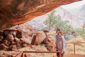 Uluru Base and Sunset Half-Day Trip with Optional Outback BBQ Dinner - Accommodation Fremantle