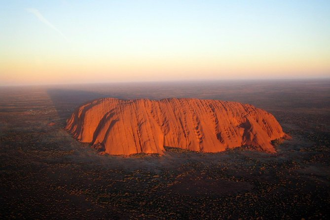 Fixed-Wing Scenic Flight from Uluru Ayers Rock - Accommodation Fremantle